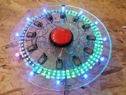 ESP Clock