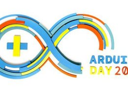 ARDUINO DAY - MOJAVE EVENT