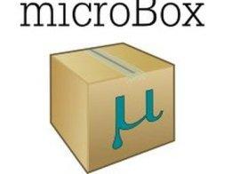 microBox - Linux Shell on Arduino