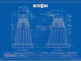 My Dalek Build