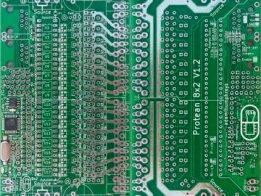 Protean 8x2: 16-Ch N/P FET Power Control