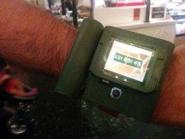 Pipman GPS Watch