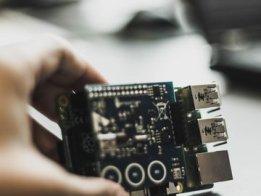 Sensorian-IoT-Dashboard