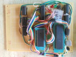 Z80 retro computer