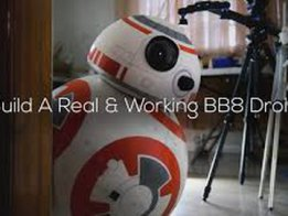 DIY Phone Controlled BB-8 Droid