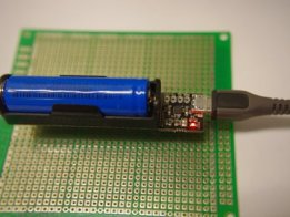 LiFePO4wered/USB