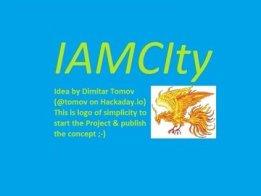 IAMCIty = )