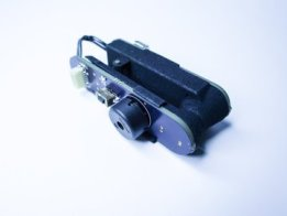 NIRGM - Non-Invasive NIR Glucose Meter