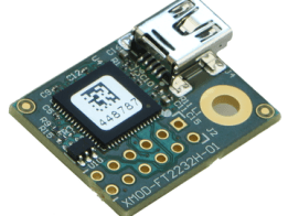 XMOD USB CPLD Kit or Interface