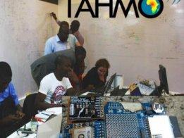 Team TAHMO
