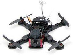 Race FPV Quadcopter