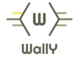 WallY, completely automatic wall garden