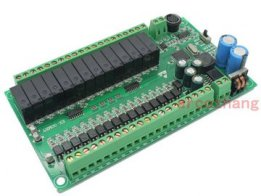 Cheap Ethernet IO extension board for smarthome