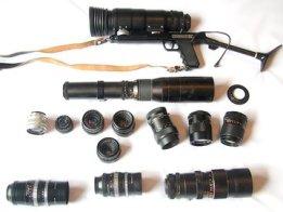 M42 lenses