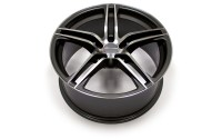 Hartmann HR8-GA:M Wheels for Audi fitment - Hartmann Wheels