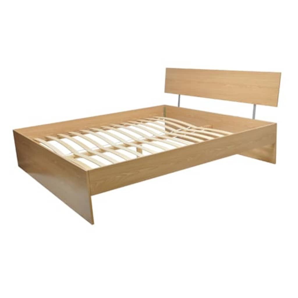 Ikea Bed Slats Beds Bed Frames Ikea New Light Brown Wooden Bed Frame Ikea Standard Double