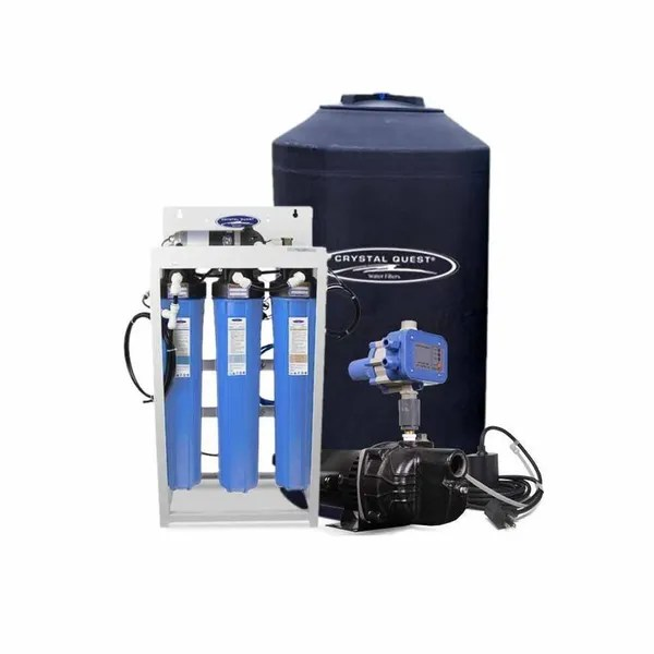 Best Home Reverse Osmosis Filter Systems 2018 - Everything You Need