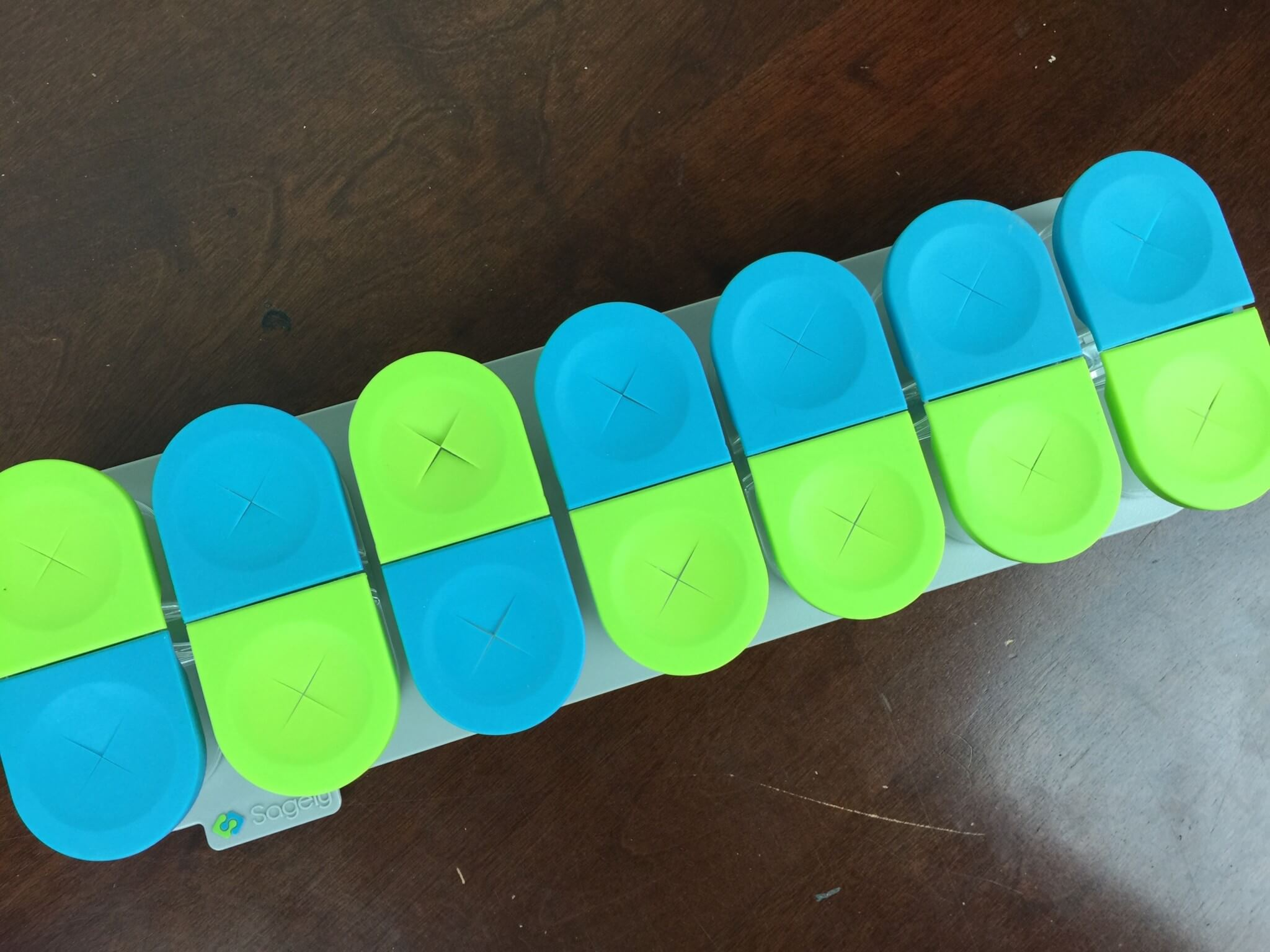 Organizer 2016 Sagely Pill Organizer Review The Grail Of Vitamin Prescription