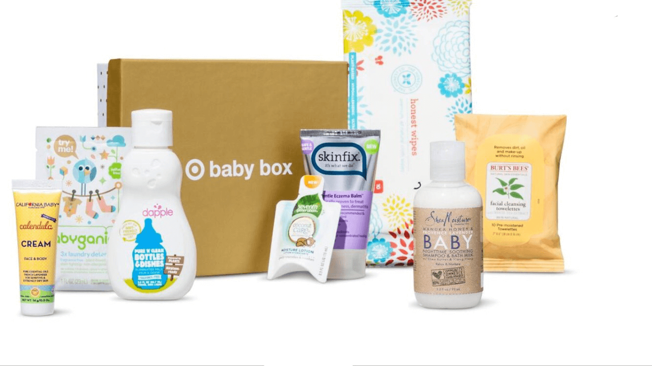 Target Baby Wipes Target Baby Box Available Now Hello Subscription
