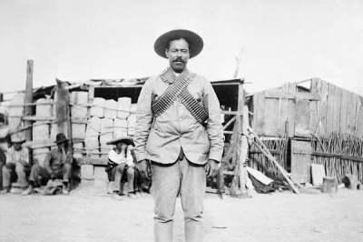 Doroteo Arango y el único ejército mexicano que ha ...
