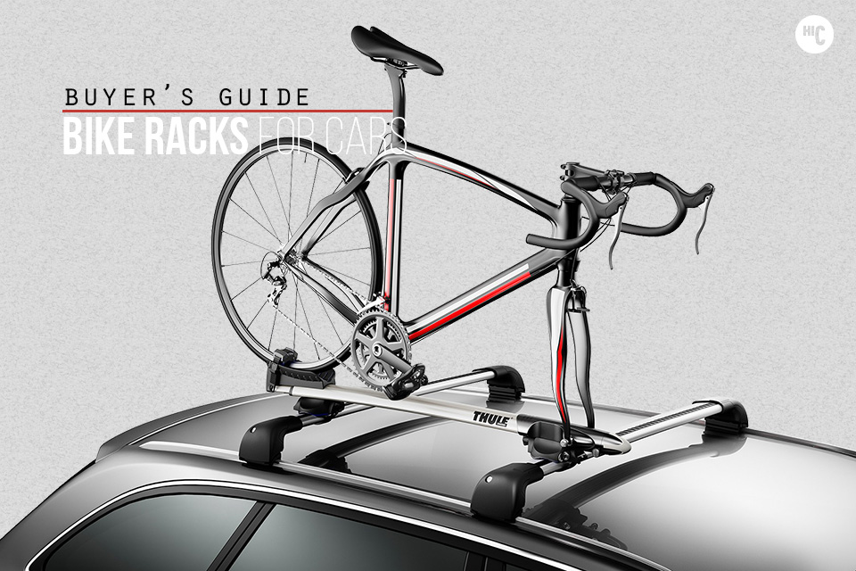 Mount Up The 7 Best Bike Racks For Cars Hiconsumption