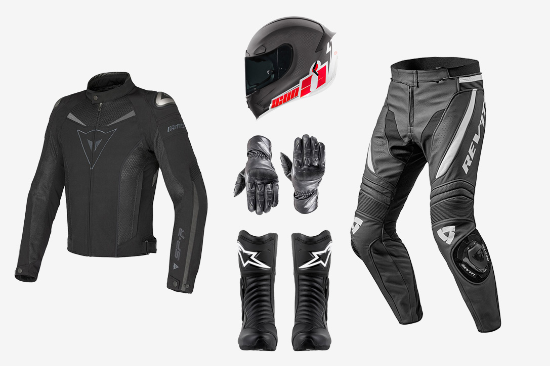 The Best Motorcycle Gear For Every Rider Hiconsumption