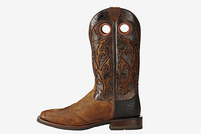 Home On The Range 12 Best Cowboy Boots Hiconsumption