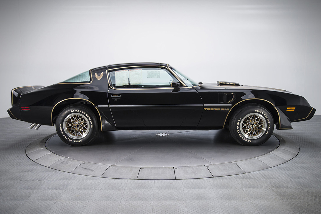 1979 Trans Am Picture 1979 Pontiac Firebird Trans Am Se Hiconsumption
