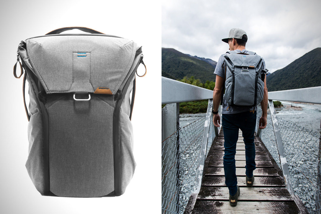 Peak Design Peak Design Everyday Backpack Hiconsumption