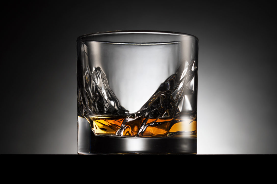 Wisky Glas Fjord Whisky Glasses Hiconsumption
