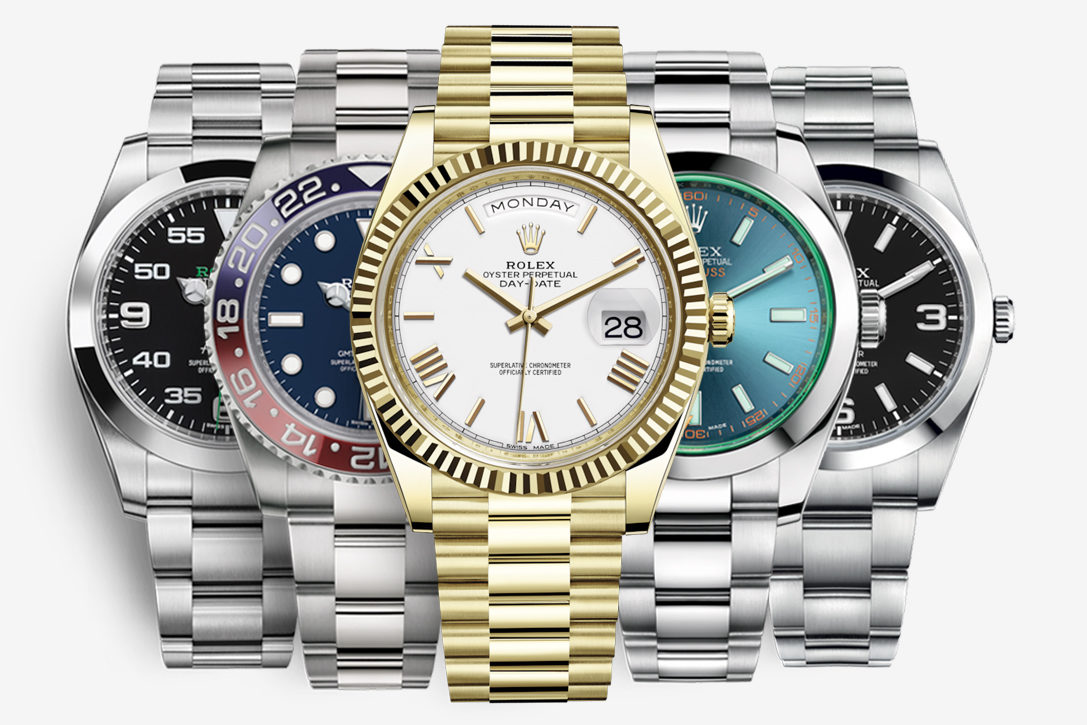 Rolexs Watches The 10 Best Men S Rolex Watches For Every Budget Hiconsumption