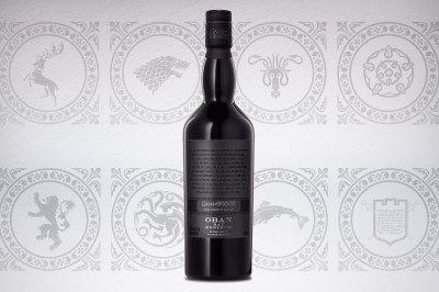 Game Of Thrones Single Malt Scotch Whisky Collection   HiConsumption