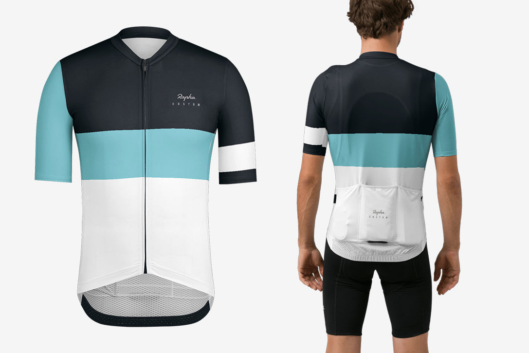 Cycling Clothing Rapha Custom Cycling Clothing Hiconsumption