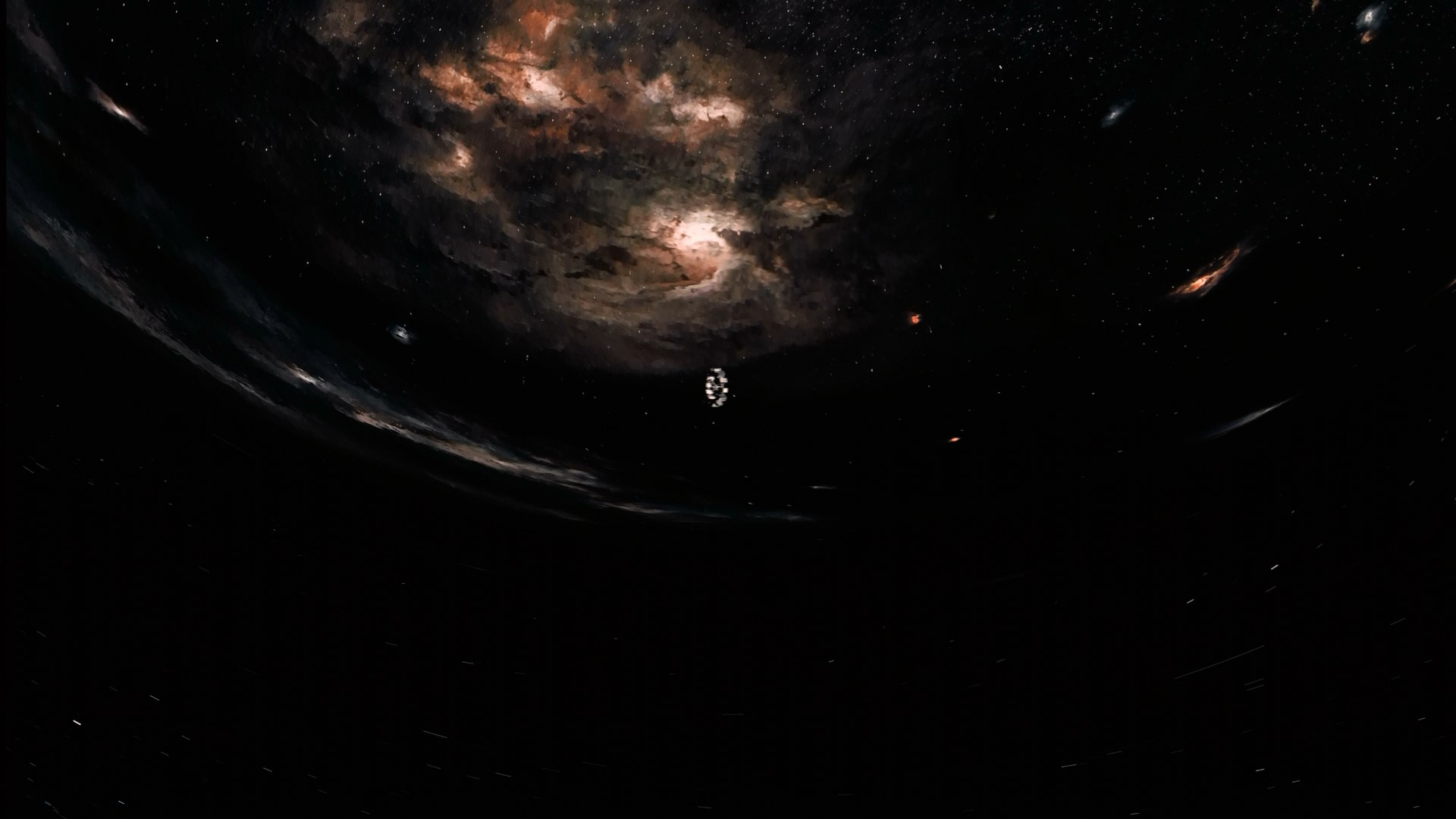 Real Hd Wallpapers 1080p Interstellar Blu Ray Review High Def Digest