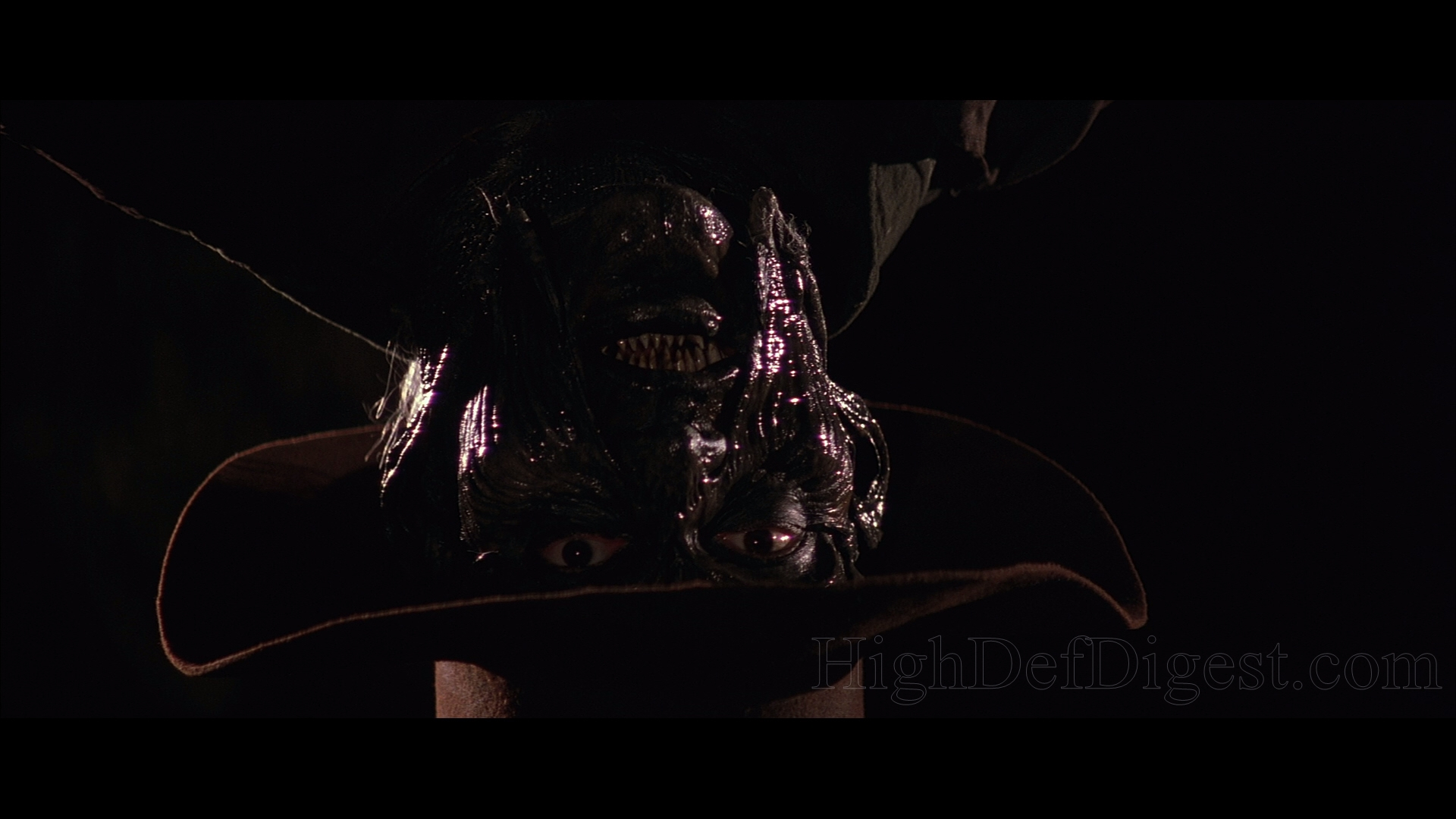 Creeper Wallpaper Hd Jeepers Creepers Ii Collector S Edition Blu Ray Review