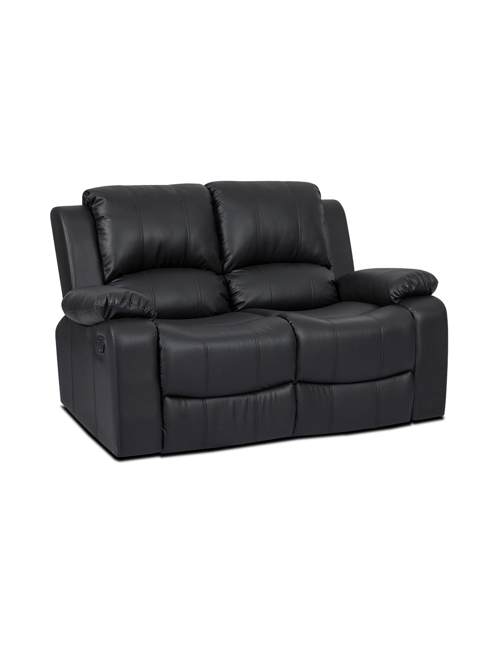 Relax Couch Relax-sofa «boston, 2-sitzer