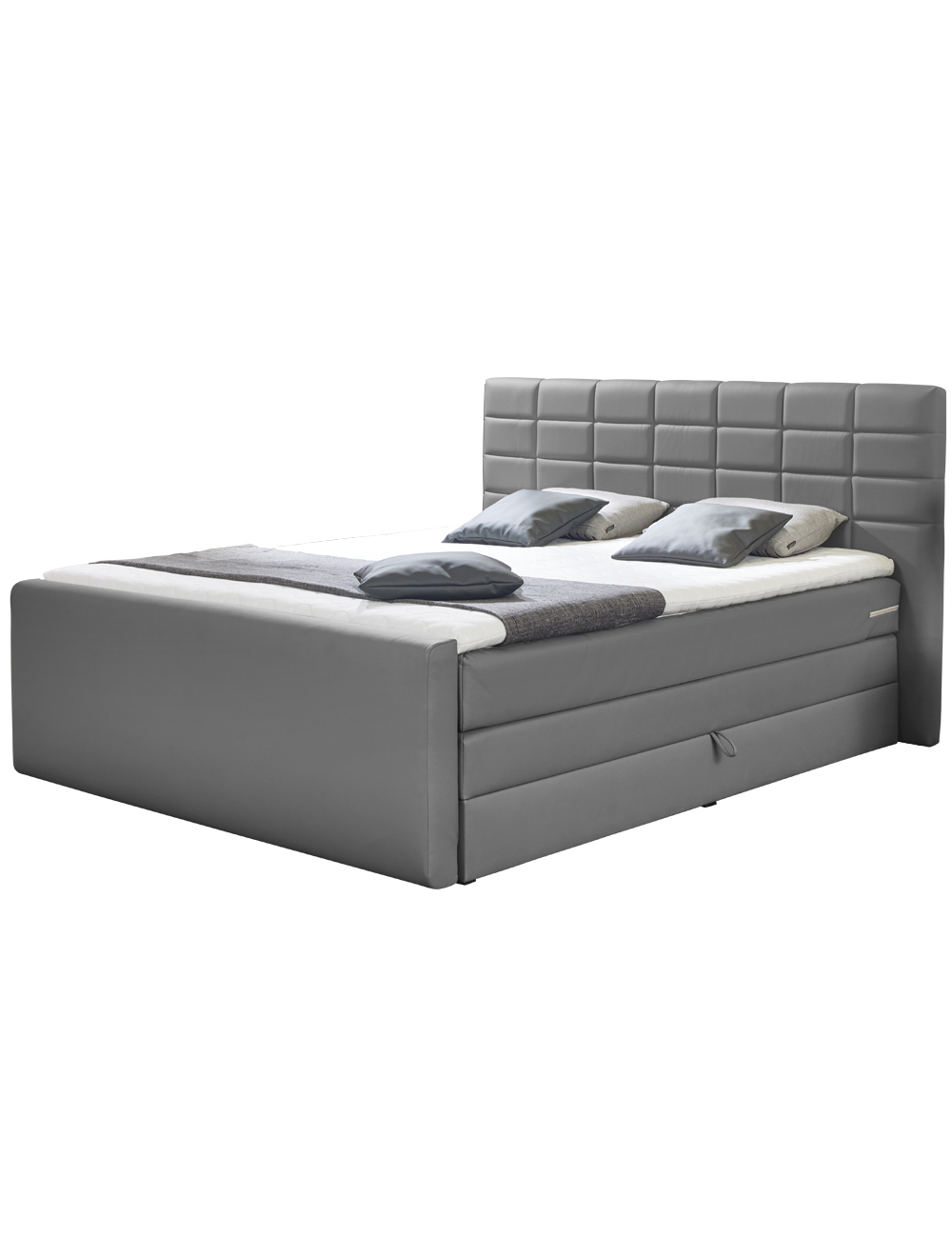 Bett 120x200 Home24 Boxspring Matratzen Affordable With Boxspring Matratzen Perfect