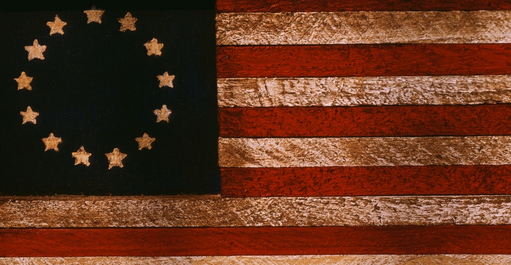 historic-united-states-betsy-ross-flag - American Revolution Flags - american flag background for word document
