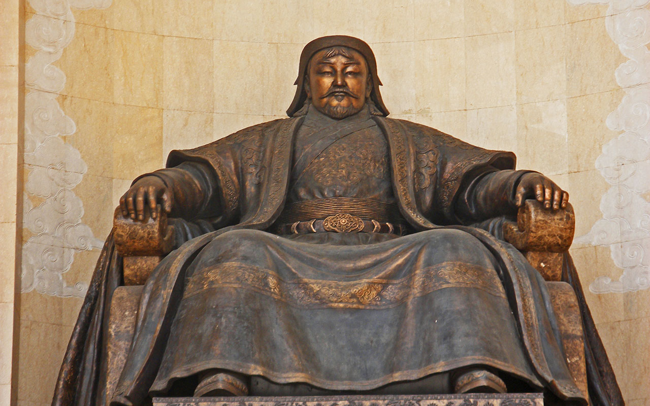 San Diego Wallpaper Hd Searching For Genghis Khan History In The Headlines