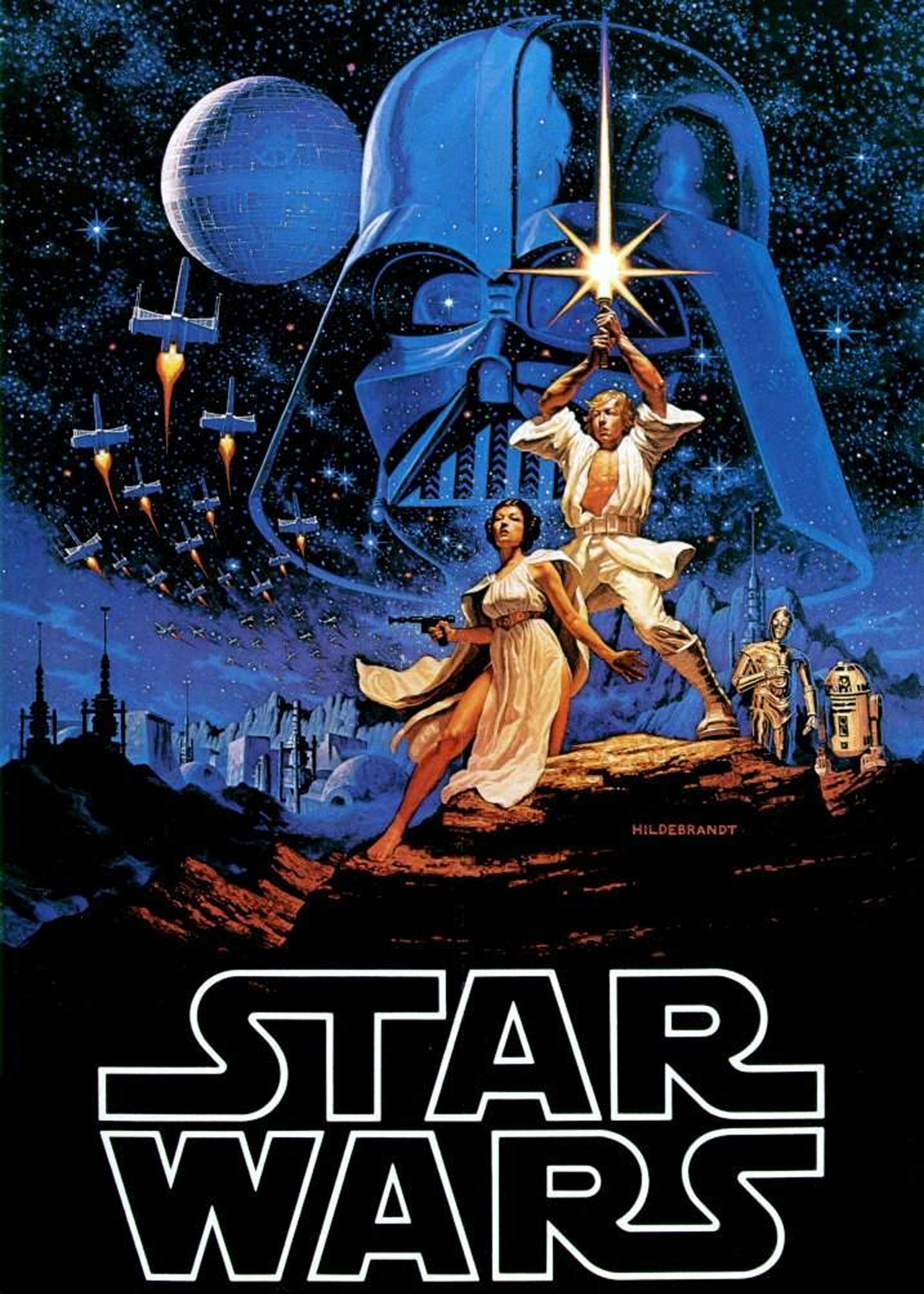 Star Wars Poster The Real History That Inspired Star Wars History In