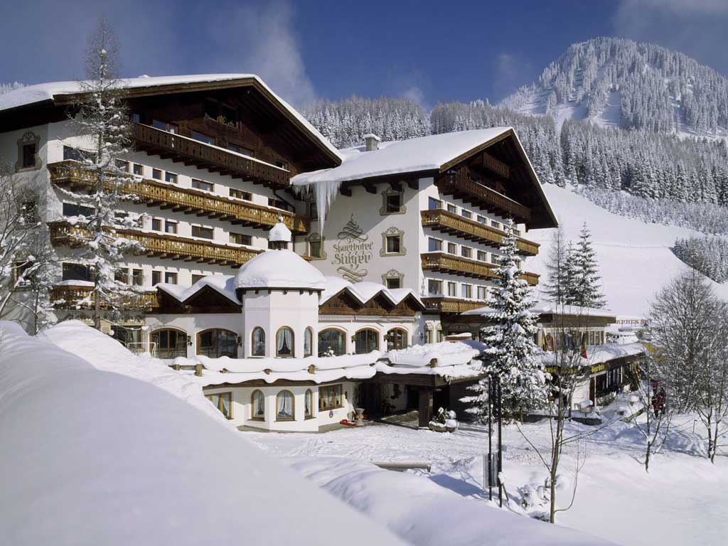 Hotel Met Zwembad Tirol Relais And Châteaux Singer Sporthotel And Spa S Hotel In