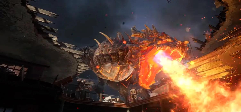 Dragon Wallpaper Hd For Pc Call Of Duty Black Ops 3 Descent Nuevo Dlc Con 4 Mapas Y