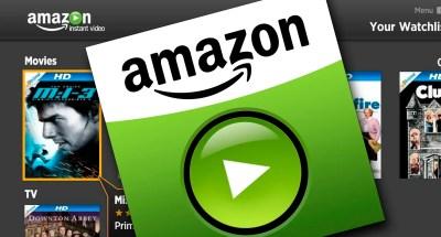 Amazon Prime Video - ¡La plataforma llega en diciembre! - HobbyConsolas Entretenimiento