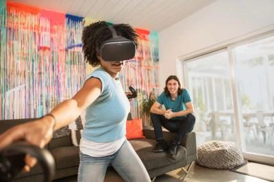 Análisis de Oculus Quest: la alternativa que necesitaba la ...