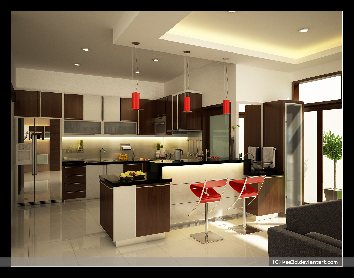 Kitchen Decor Kitchen Design Ideas