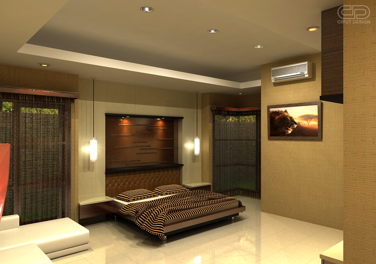 Interior Design Home Ideas Interior Bedroom Lighting