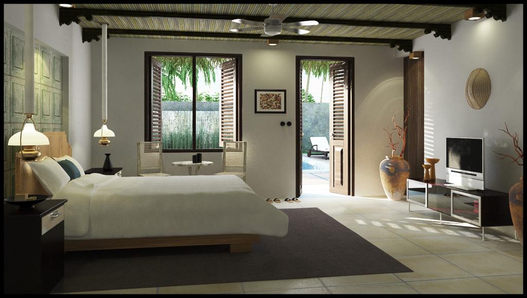 Bedroom Design Ideas and Photos - Set 4 - bedroom designs ideas