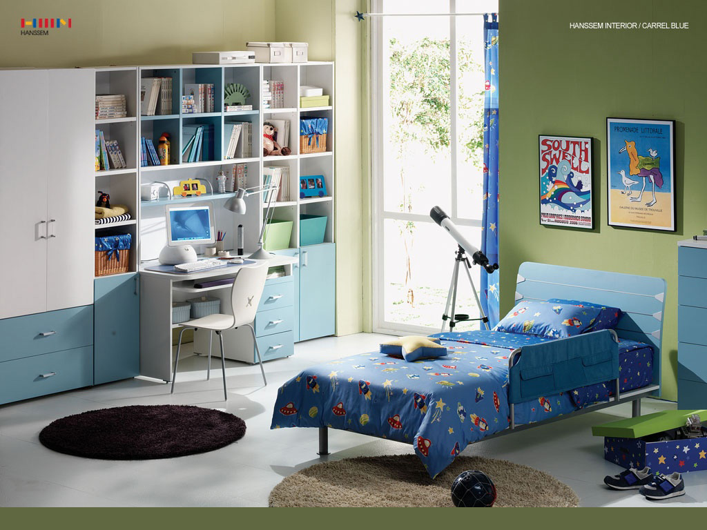 Ideas For Boys Bedrooms Kids Room Ideas And Themes