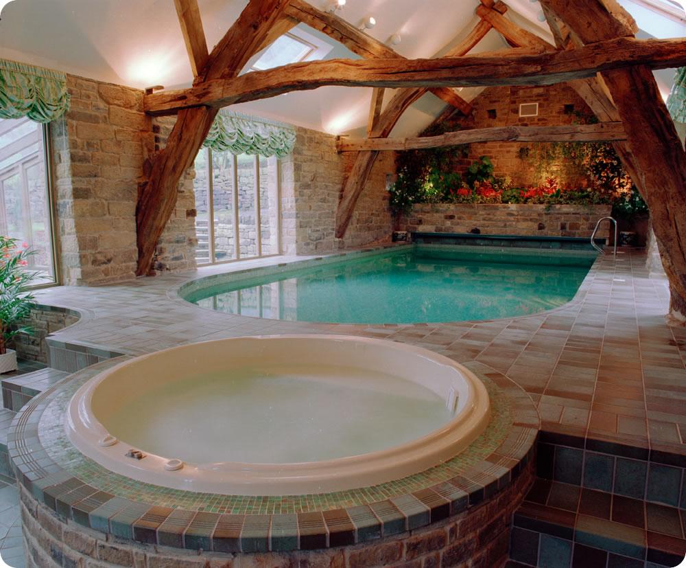 indoor swimming pool home swimming pools diy kris allen daily