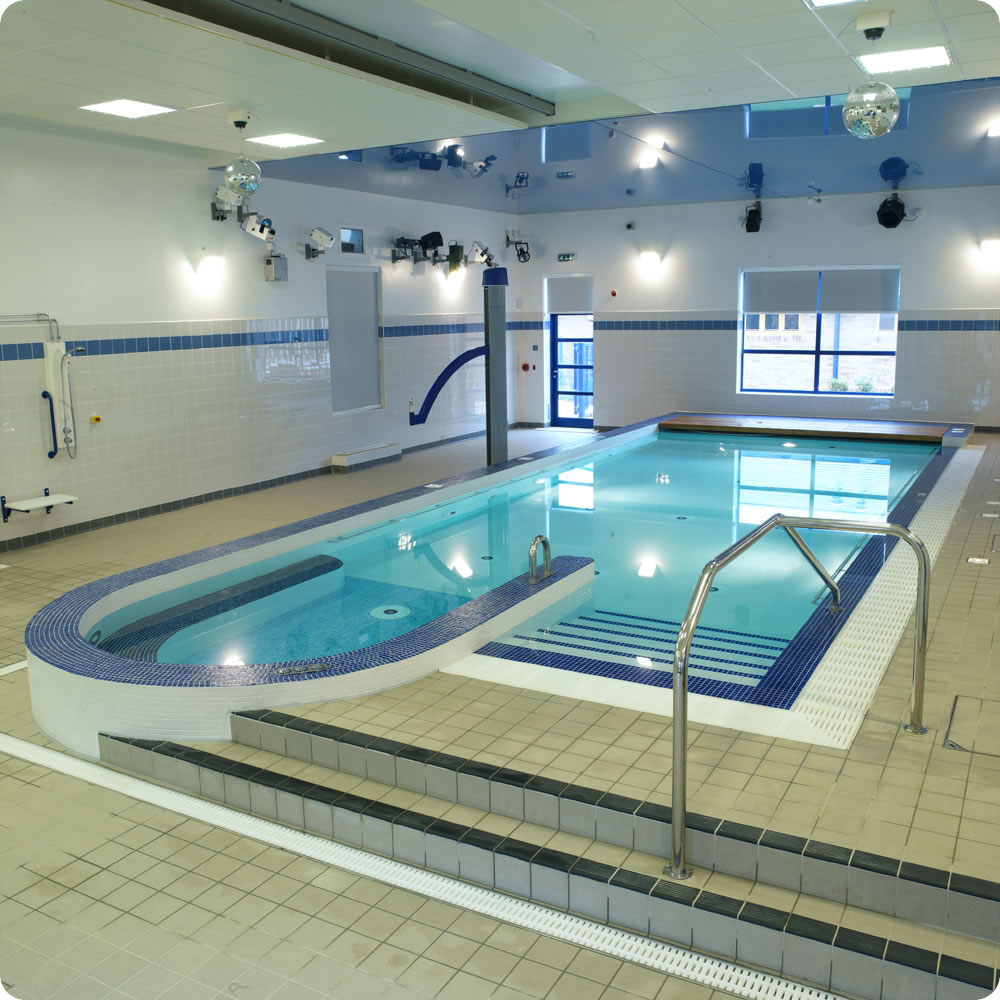 Interior Swimming Pools Designs Thatcherite